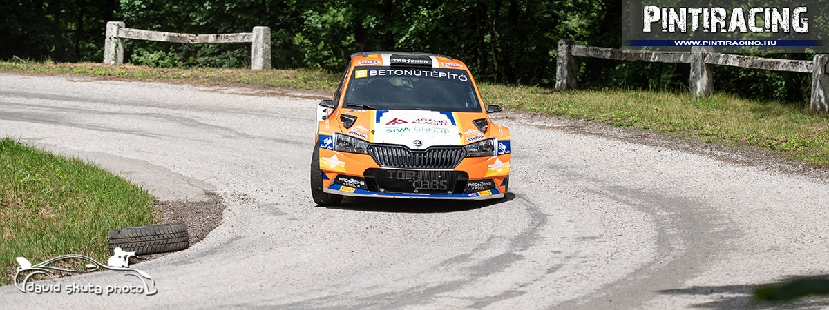 Ugrás ide:Topp-Cars Rally Team tesztnap,Bakonya-Hetvehely